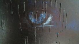 Valkyrië - detail