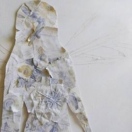 Making Wings - detail