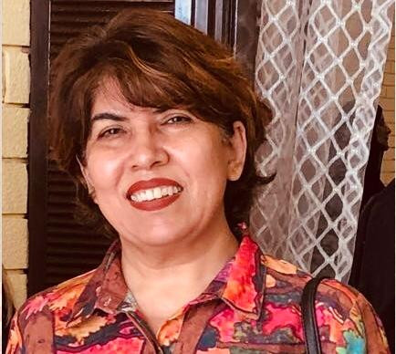 Dr Tahira Kazmi on Sexual Harassment