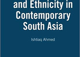 State Nation and Ethnicity in Contempora