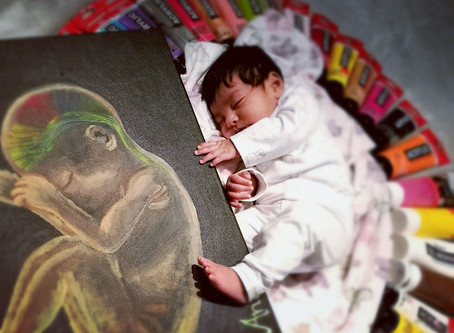 The Amaya initiative is striving to save children's lives in Pakistan
