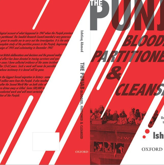 Punjab Bloodied Partitioned & Cleansed.j