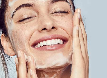 Face Washes for Dry and Oily Skin