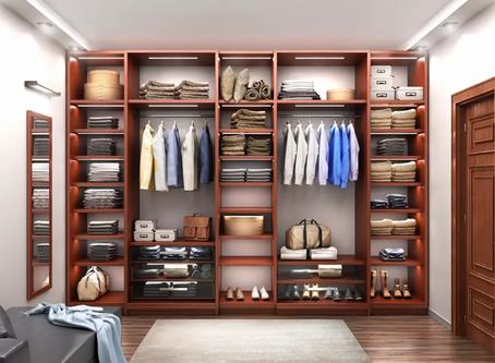 Wardrobe Essentials That Are [Man]datory