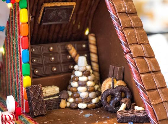 Chocolate Attic