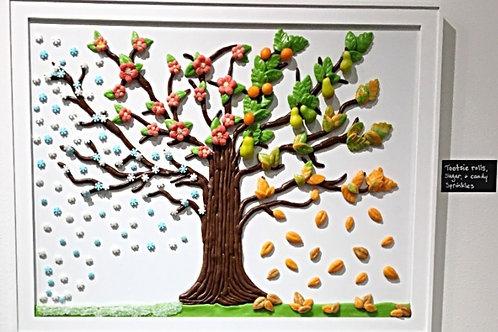 4 Seasons Candy Tree
