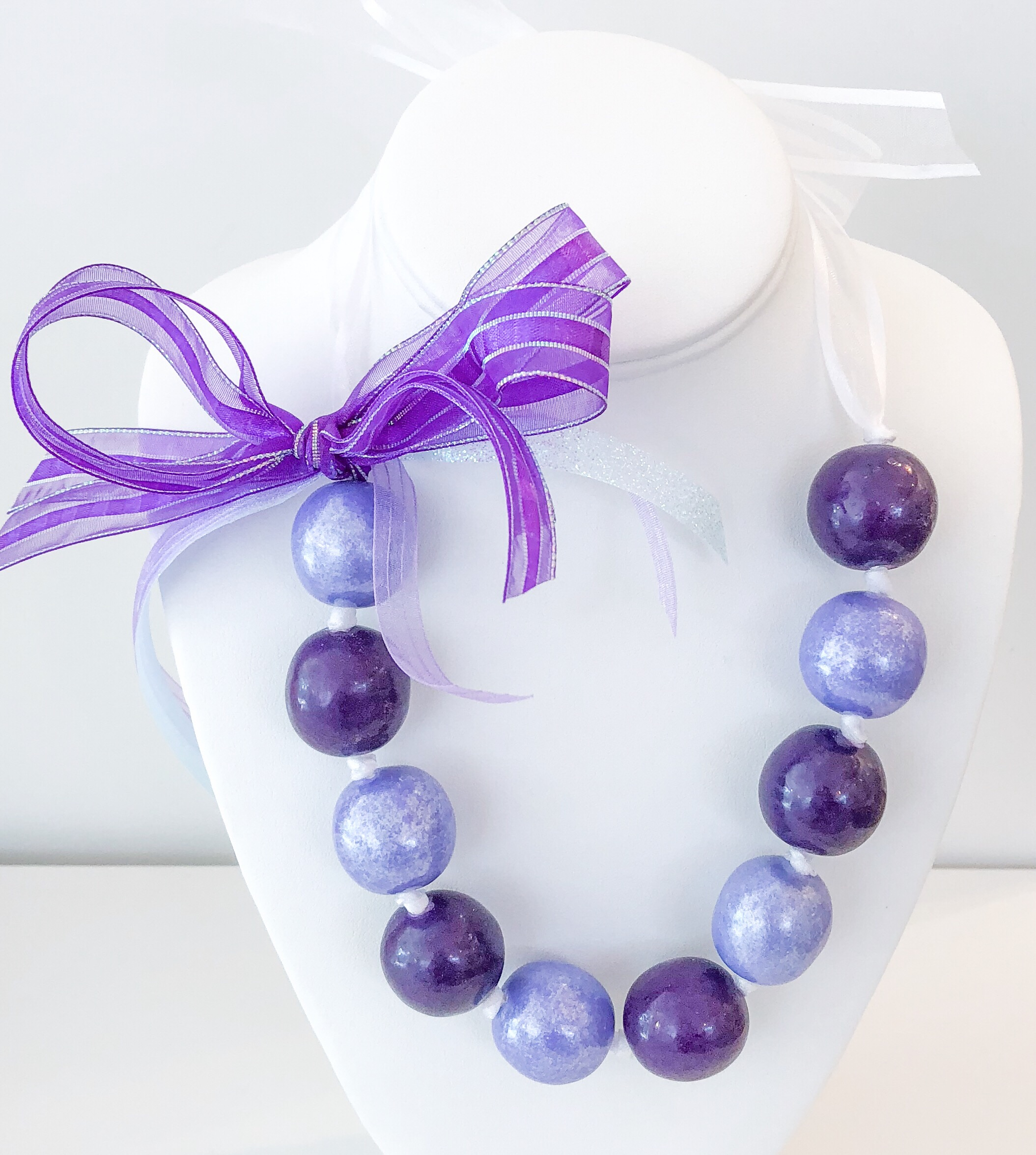 Purple (light & dark)