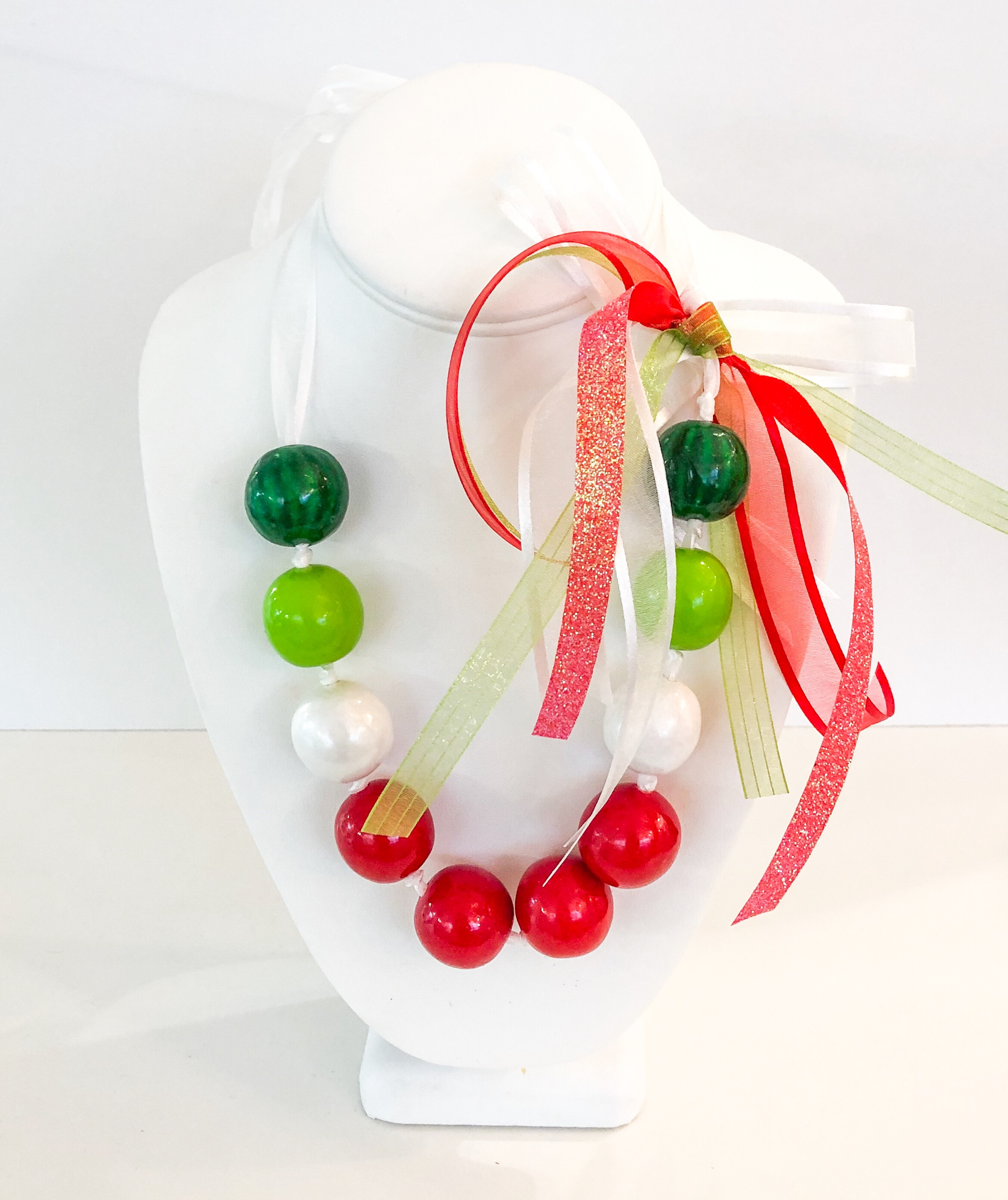 Necklace-Christmas