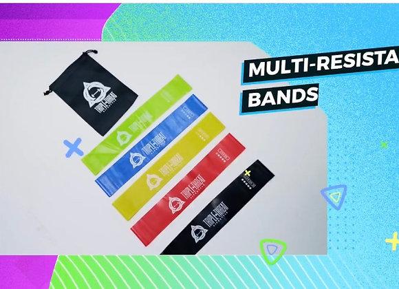 Multi-Resistance Bands