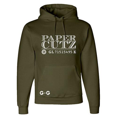 Paper Cutz Hoodie