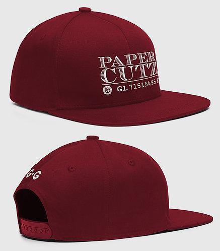 Paper Cutz Snapback