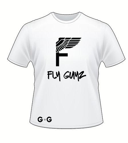 Fly Guyz 2 Tee