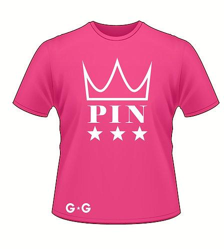 Queen Pin Tee