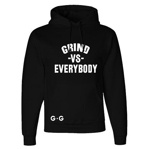 Grind VS Everybody Hoodie