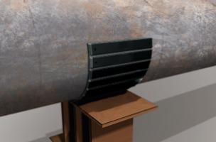 מגן חלודה לתמיכת צינור.png