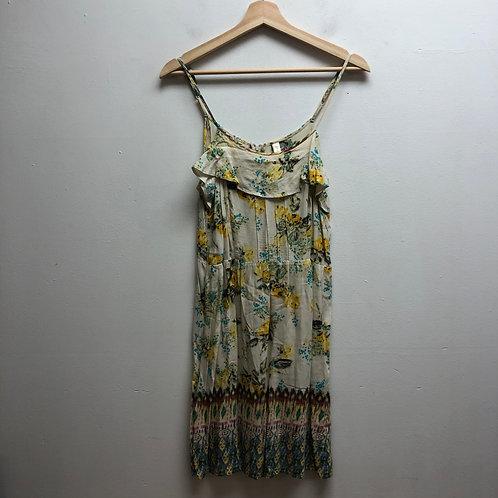 Xhilaration patterned dress