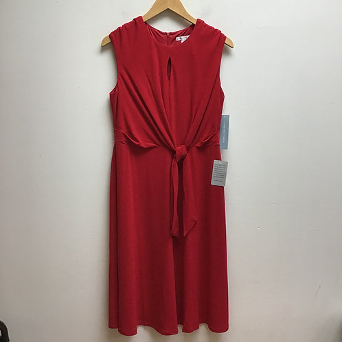 NWT London times red dress