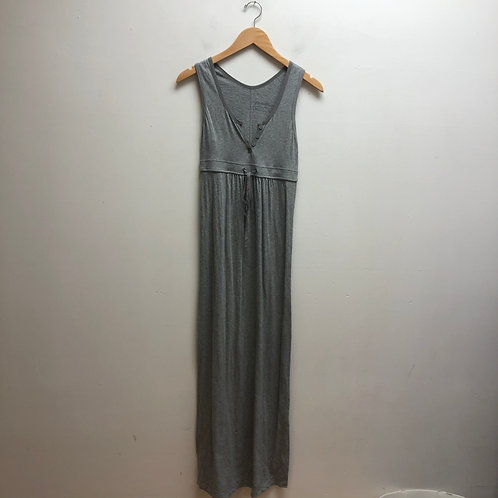 Eddie Bauer gray dress