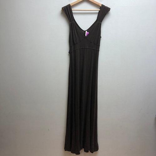 Old navy brown dress