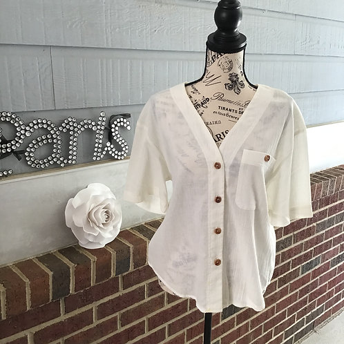JH Collectibles Top Size 4