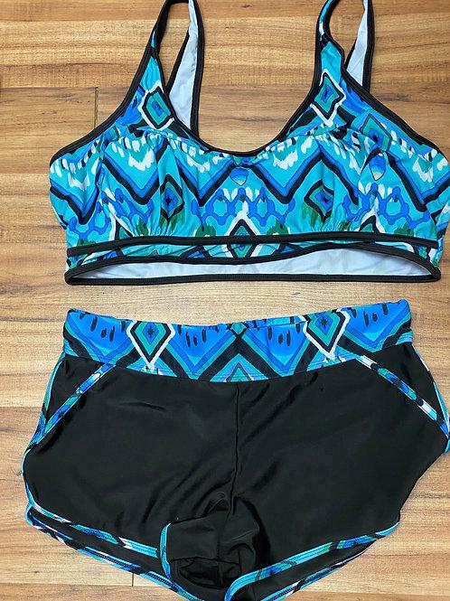 NEW 2-piece swimsuit