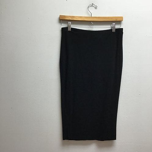 Vince Camuto Black Pencil Skirt - Sz XS