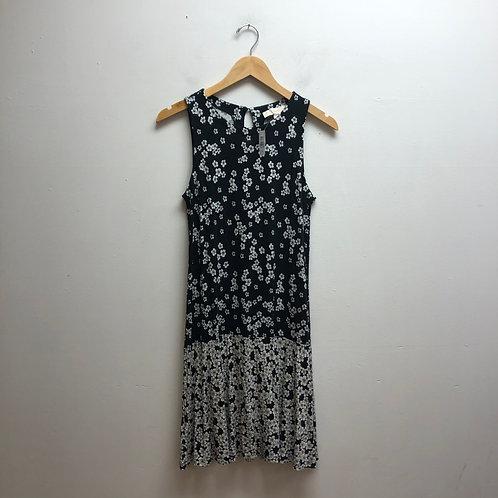 NWT loft floral print dress