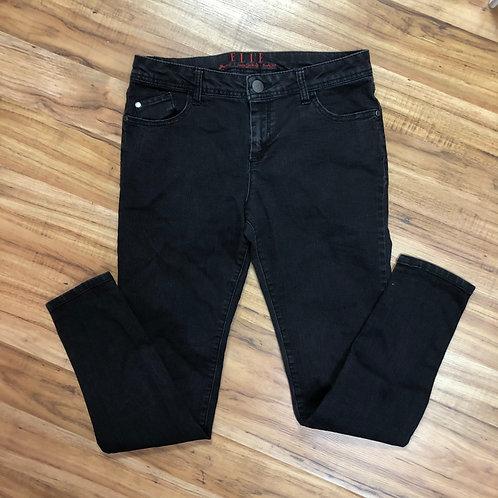 Elle black jeans
