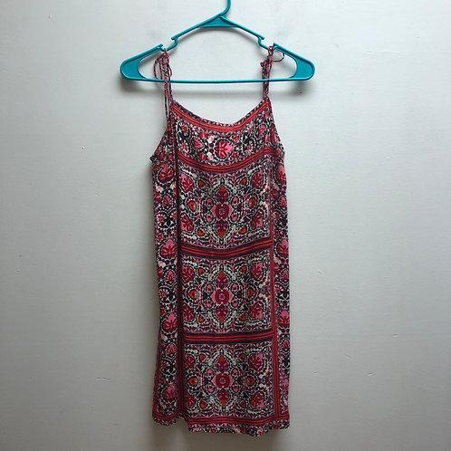 Billabong patterned dress