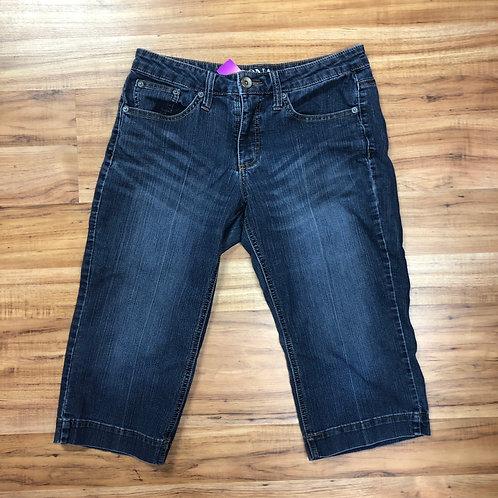 Merona crop pants