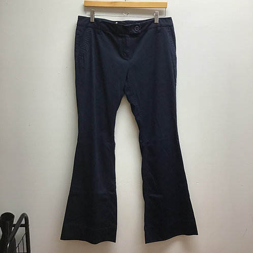 New York & company navy pants