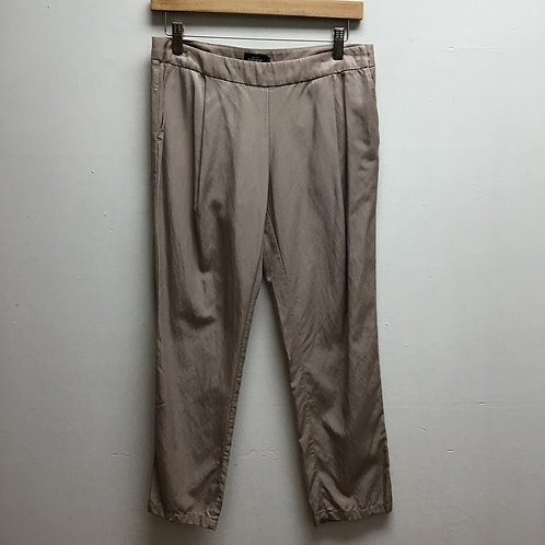 SOLD--Kate spade champagne pants