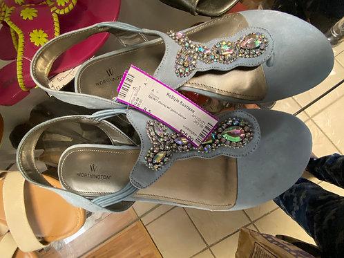 Worthington thong sandal