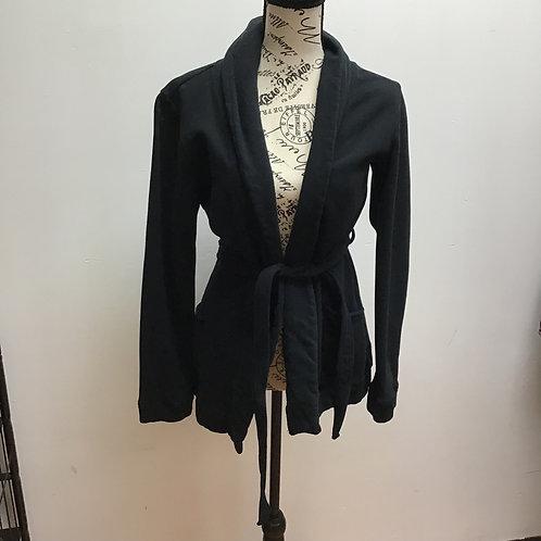 Merona black sweater