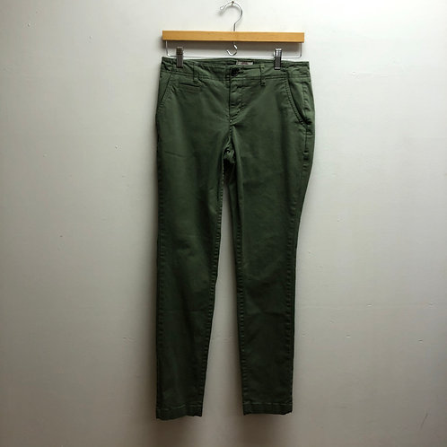 Merona olive pants