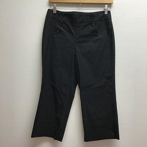 NY & Co. Black Slacks- Size 2