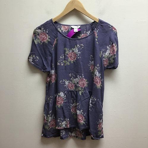 Arizona Jean co floral top