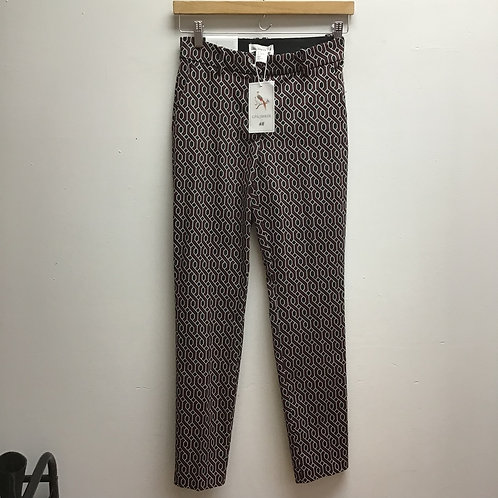 NWT H&M patterned pants