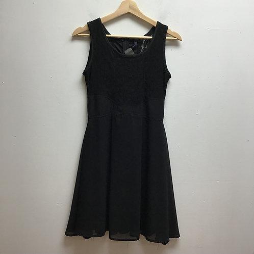Cbrl black dress