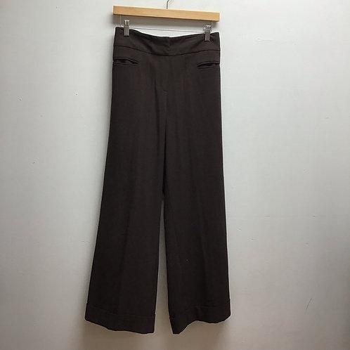 Ashley Stewart brown pants