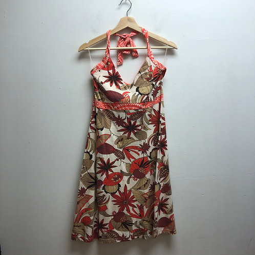SOLD-Patagonia patterned dress