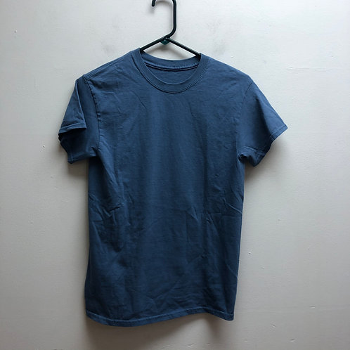 SOLD-Blue tee