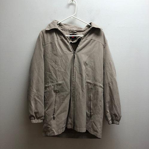 Gallery beige jacket
