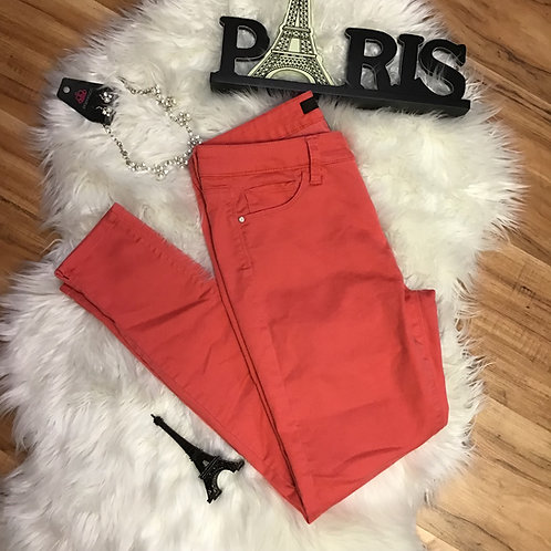 Tinsel Coral Pants