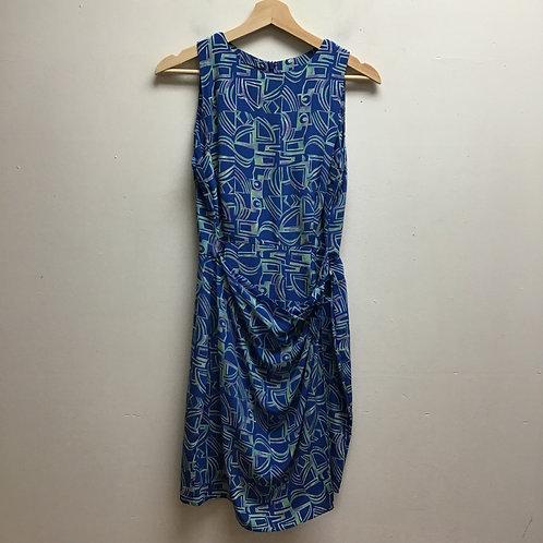 spenser jeremy blue dress