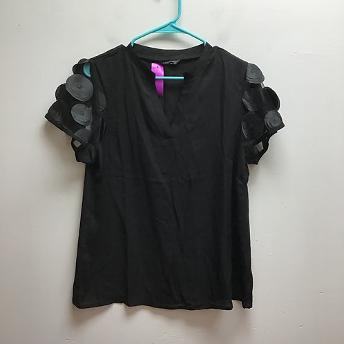 Shein black top