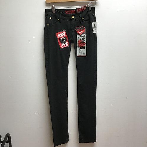 NWT zanadi black pants