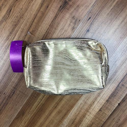 Bare minerals gold shimmer bag