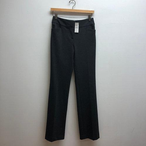 NWT loft gray pants