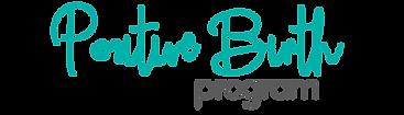 Positive Birth Program Logo.png